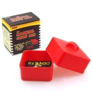 Волшебная конфетная коробочка Magic Candy Box (Красная)