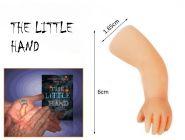 The Little Hand (маленькая ручка)