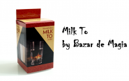 Milk To by Bazar de Magia