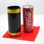 Исчезновение баночки Coca Cola