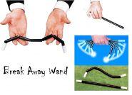 Ломающаяся волшебная палочка Break Away Wand by Uday
