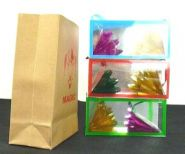 Волшебные коробочки (18cm × 8cm × 8cm)
