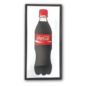 Рамка Coke Cola анимация (30*15 см)